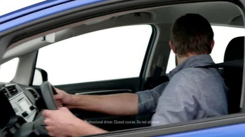 2015 Honda Fit TV Spot, 'Synth and Seattleites' - Thumbnail 9