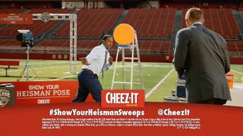 Cheez-It TV Spot, 'Photo Bomb' - Thumbnail 9
