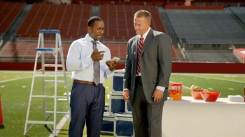 Cheez-It TV Spot, 'Photo Bomb' - 39 commercial airings