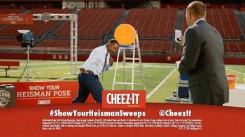 Cheez-It TV Spot, 'Photo Bomb' - Thumbnail 8