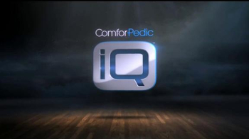 Beautyrest ComforPedic iQ TV Spot, 'Pill' Song by The Naked and Famous - Thumbnail 7