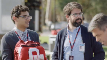 AT&T TV Spot, 'College Football: Teddy' - Thumbnail 7