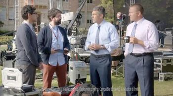 AT&T TV Spot, 'College Football: Teddy' - 26 commercial airings