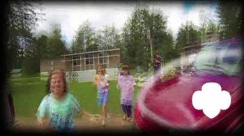 Girl Scouts of the USA TV Spot, 'NBC Universal' - Thumbnail 2