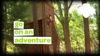Girl Scouts of the USA TV Spot, 'NBC Universal' - Thumbnail 3