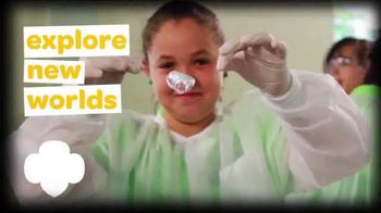 Girl Scouts of the USA TV Spot, 'NBC Universal' - Thumbnail 5