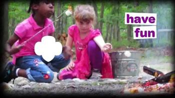 Girl Scouts of the USA TV Spot, 'NBC Universal' - Thumbnail 7