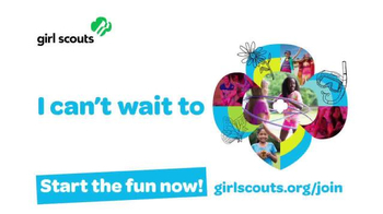 Girl Scouts of the USA TV Spot, 'NBC Universal'