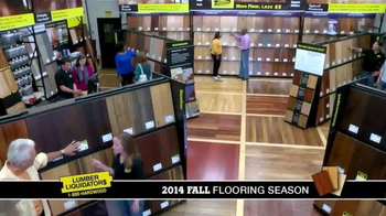 Lumber Liquidators Bellawood Clearance TV Spot, '2014 Fall Flooring Season' - Thumbnail 10