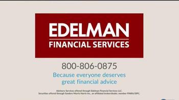 Edelman Financial TV Spot, 'Everyone Deserves Great Financial Advice' - Thumbnail 10