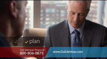 Edelman Financial TV Spot, 'Everyone Deserves Great Financial Advice' - Thumbnail 7