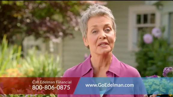 Edelman Financial TV Spot, 'Everyone Deserves Great Financial Advice' - Thumbnail 9