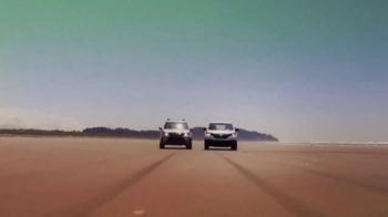 2014 Honda CR-V TV Spot, 'CR-V Vs. Forester' - Thumbnail 1