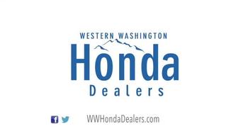 2014 Honda CR-V TV Spot, 'CR-V Vs. Forester' - Thumbnail 10