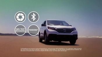2014 Honda CR-V TV Spot, 'CR-V Vs. Forester' - Thumbnail 6