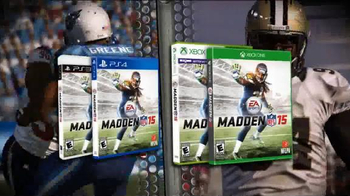 Sports Illustrated TV Spot, 'Madden NFL 15' - Thumbnail 2