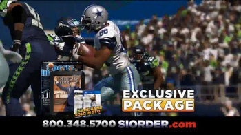 Sports Illustrated TV Spot, 'Madden NFL 15' - Thumbnail 3