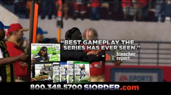Sports Illustrated TV Spot, 'Madden NFL 15' - Thumbnail 5
