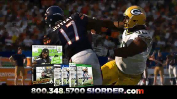 Sports Illustrated TV Spot, 'Madden NFL 15' - Thumbnail 6