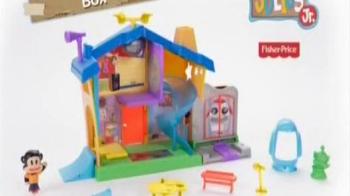 Julius Jr. Rock 'n Playhouse Box TV Spot - Thumbnail 10