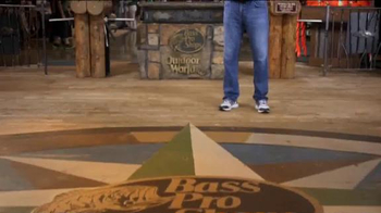 Bass Pro Shops TV Spot, 'Jeans, Hoodies, Bedding Sale' - Thumbnail 1