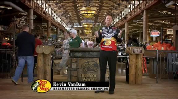 Bass Pro Shops TV Spot, 'Jeans, Hoodies, Bedding Sale' - Thumbnail 10