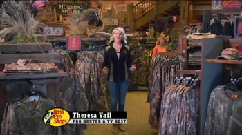 Bass Pro Shops TV Spot, 'Jeans, Hoodies, Bedding Sale' - 83 commercial airings