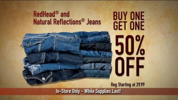 Bass Pro Shops TV Spot, 'Jeans, Hoodies, Bedding Sale' - Thumbnail 7