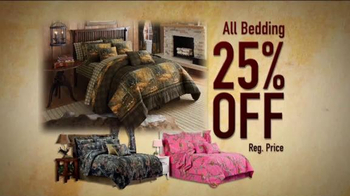 Bass Pro Shops TV Spot, 'Jeans, Hoodies, Bedding Sale' - Thumbnail 9
