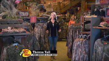 Bass Pro Shops TV Spot, 'Jeans, Hoodies, Bedding Sale' - 83 commercial airings