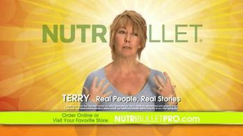 NutriBullet ProTV Spot - Thumbnail 3