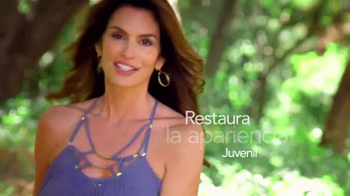 Meaningful Beauty TV Spot, 'The Red Carpet' Con Cindy Crawford [Spanish]