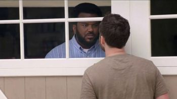 Dodge TV Spot, 'Don't Touch My Dart: Garage - Bye Bye' Ft. Craig Robinson - 563 commercial airings