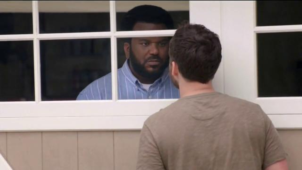 Dodge TV Commercial, 'Don't Touch My Dart: Garage - Bye Bye' Ft. Craig Robinson