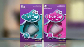 Diva Cup TV Spot, 'You'll Feel Great About' - Thumbnail 4