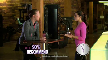 Diva Cup TV Spot, 'You'll Feel Great About' - Thumbnail 7