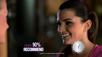 Diva Cup TV Spot, 'You'll Feel Great About' - Thumbnail 8