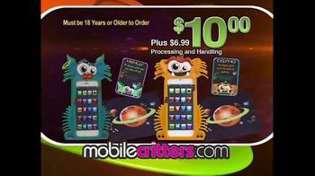 Mobile Critters TV Spot, 'Now Landing' - Thumbnail 10