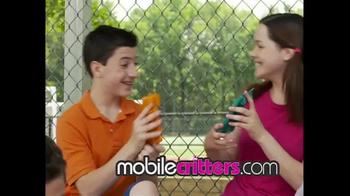 Mobile Critters TV Spot, 'Now Landing' - Thumbnail 3