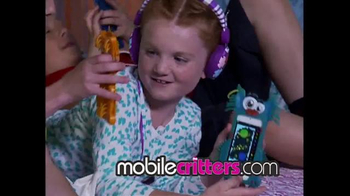 Mobile Critters TV Spot, 'Now Landing' - Thumbnail 6