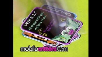 Mobile Critters TV Spot, 'Now Landing' - Thumbnail 7