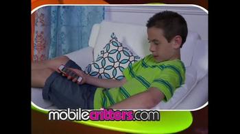 Mobile Critters TV Spot, 'Now Landing' - Thumbnail 8