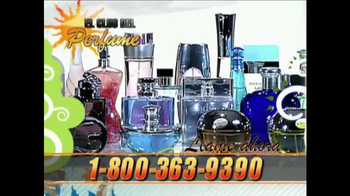 Herbics El Club Del Perfume TV Spot [Spanish] - Thumbnail 4