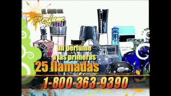 Herbics El Club Del Perfume TV Spot [Spanish] - Thumbnail 8