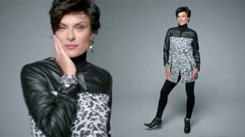 Chico's Statement Jacket TV Spot, 'Otoño 2014' [Spanish] - Thumbnail 4