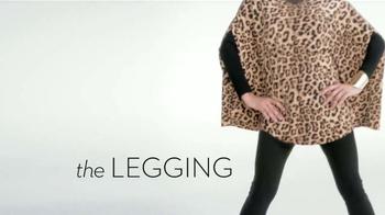 Chico's Leggings TV Spot, 'Otoño 2014' [Spanish] - Thumbnail 2