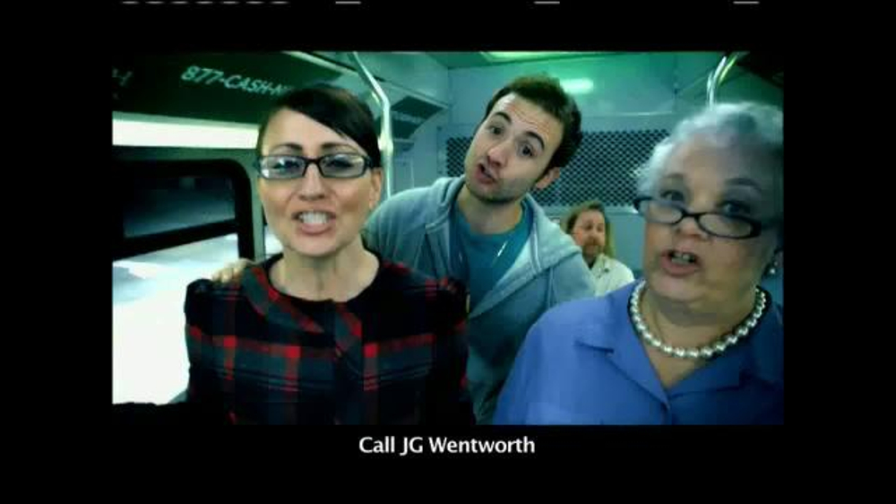 Jg wentworth mortgage
