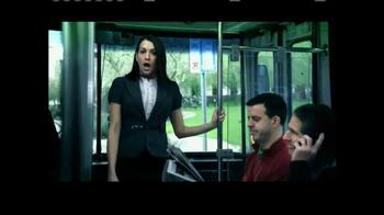J.G. Wentworth TV Spot, 'Bus' - Thumbnail 1