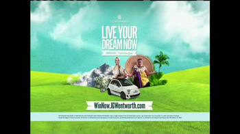 J.G. Wentworth TV Spot, 'Bus' - Thumbnail 9