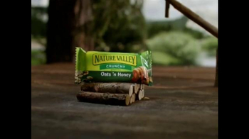 Nature Valley Crunchy TV Spot, 'Energy' - Thumbnail 1